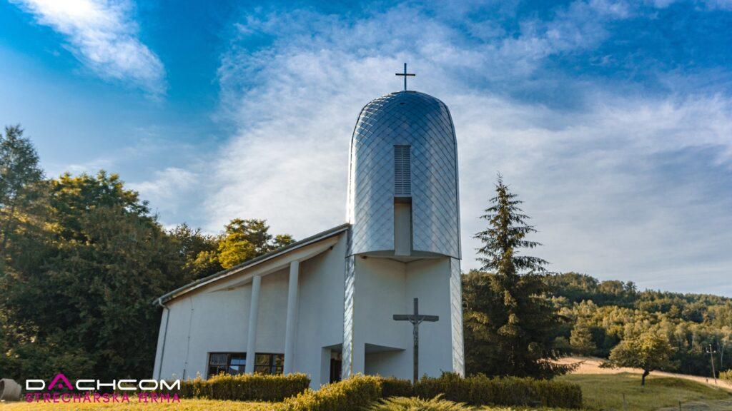 Kostol Hrabovčík
